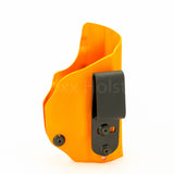 Foxx Holster Orange Deluxe Trapp holster