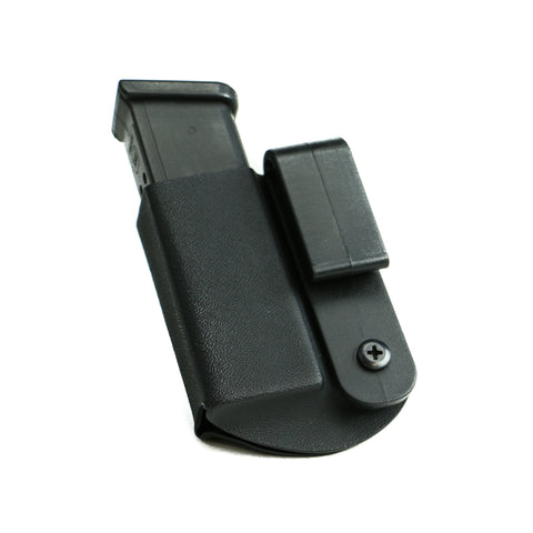 Super Slim IWB Magazine Carrier -All Kydex