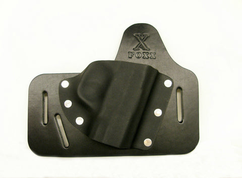 Adjustable Outside the Waistband Holster