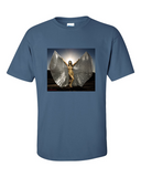 Wings of Isis - T shirt