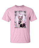 Feeding Time - Fantasy Vampire T Shirt