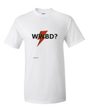 WWBD?  What would David Bowie do graphic