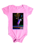 Future Pole Star -  Baby Shower Gag Gift Onesie