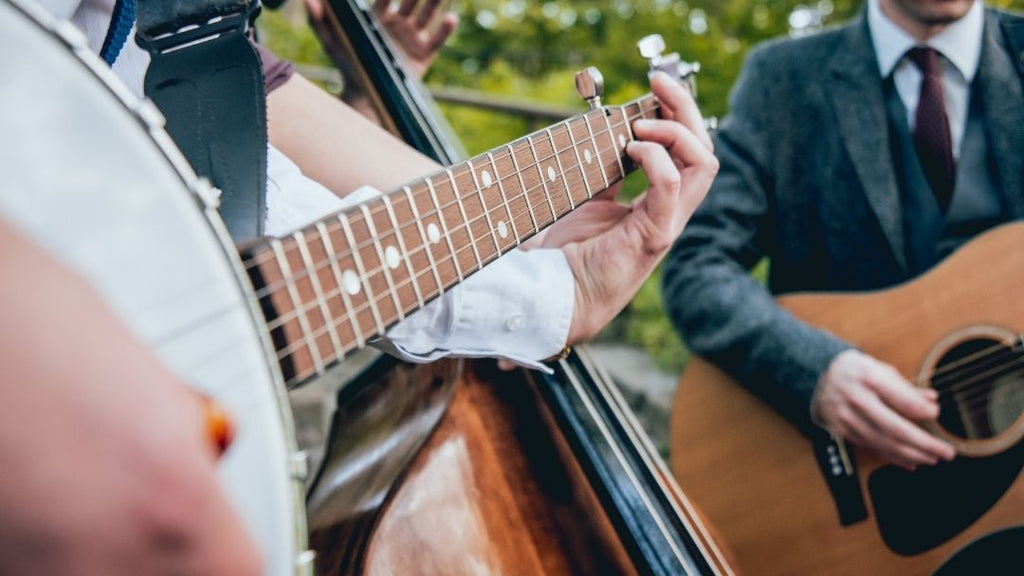 Understanding the Great Importance of Folk Music