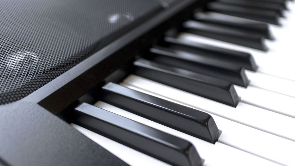 Exploring the Benefits of Learning on a Digital Piano