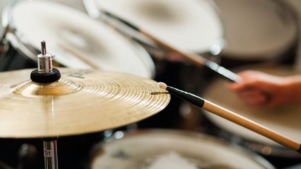 How To Get the Best Sound Out of Your Drum Set