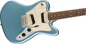 Fender Launches The New Squier Paranomal Series