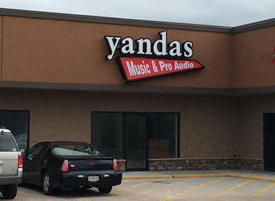 Yandas Music Grand Island Sneak Preview!