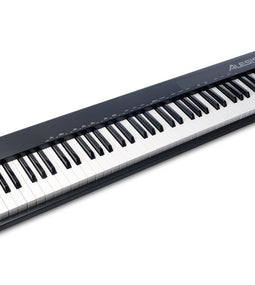 Alesis Q88 88-Key USB Keyboard Controller | Pitch/Mod Wheels