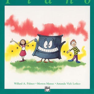 Alfred's Basic Piano Library: Recital Book Complete, 2 & 3