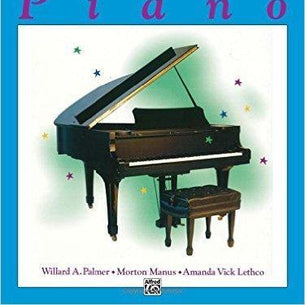 Alfred's Basic Piano: Recital Book (Level 5)