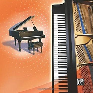 Alfred's Premier Piano Course - Lesson Book 4