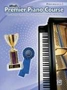 Alfred's Premier Piano Course - Performance - Book 3