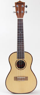 Amahi UK225 Select Spruce Ukulele Concert