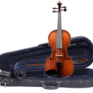 Amati's 100 3/4 Violin Outfit
