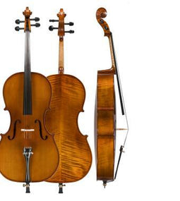 Amati's Model #95 3/4 Bass w/ Bag