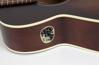 Art & Lutherie Legacy CW 12-String | Bourbon Burst