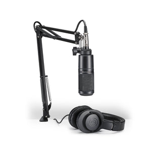 Audio Techinica AT2020PK Streaming / Podcasting Pack