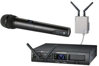 Audio Technica ATW-1302 System 10 Pro Handheld Wireless System
