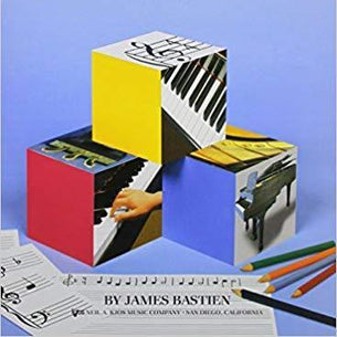 Bastien Piano Basics - Theory Level 2