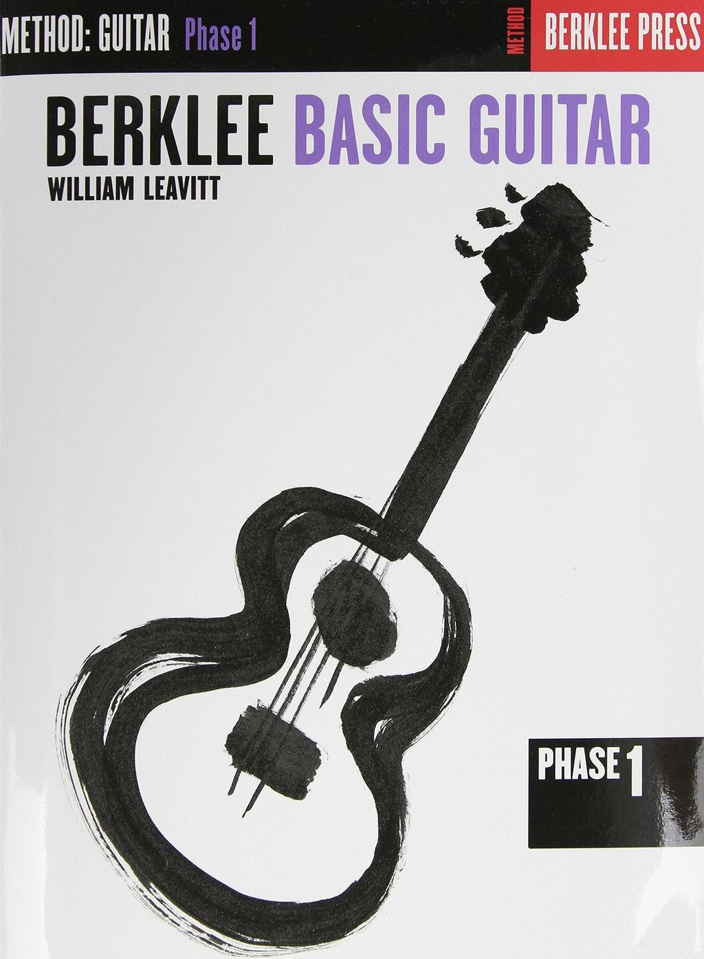 Berklee Basic Guitar | Phase 1