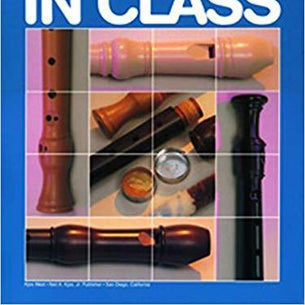 Best In Class W13RC | Recorder