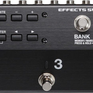 Boss ES-5 Guitar Effects Switching System