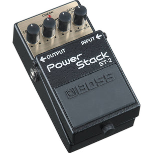 Boss ST-2 Power Stack Guitar Effect Pedal