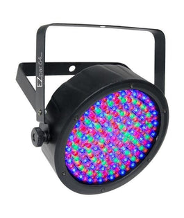 Chauvet EZpar 64 RGBA | Battery Powered Rechargeable LED Wash Light | Black Black