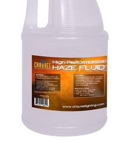 Chauvet Performance Haze Fluid | One Gallon