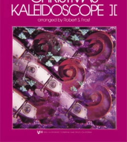 Christmas Kaleidoscope II - String Bass