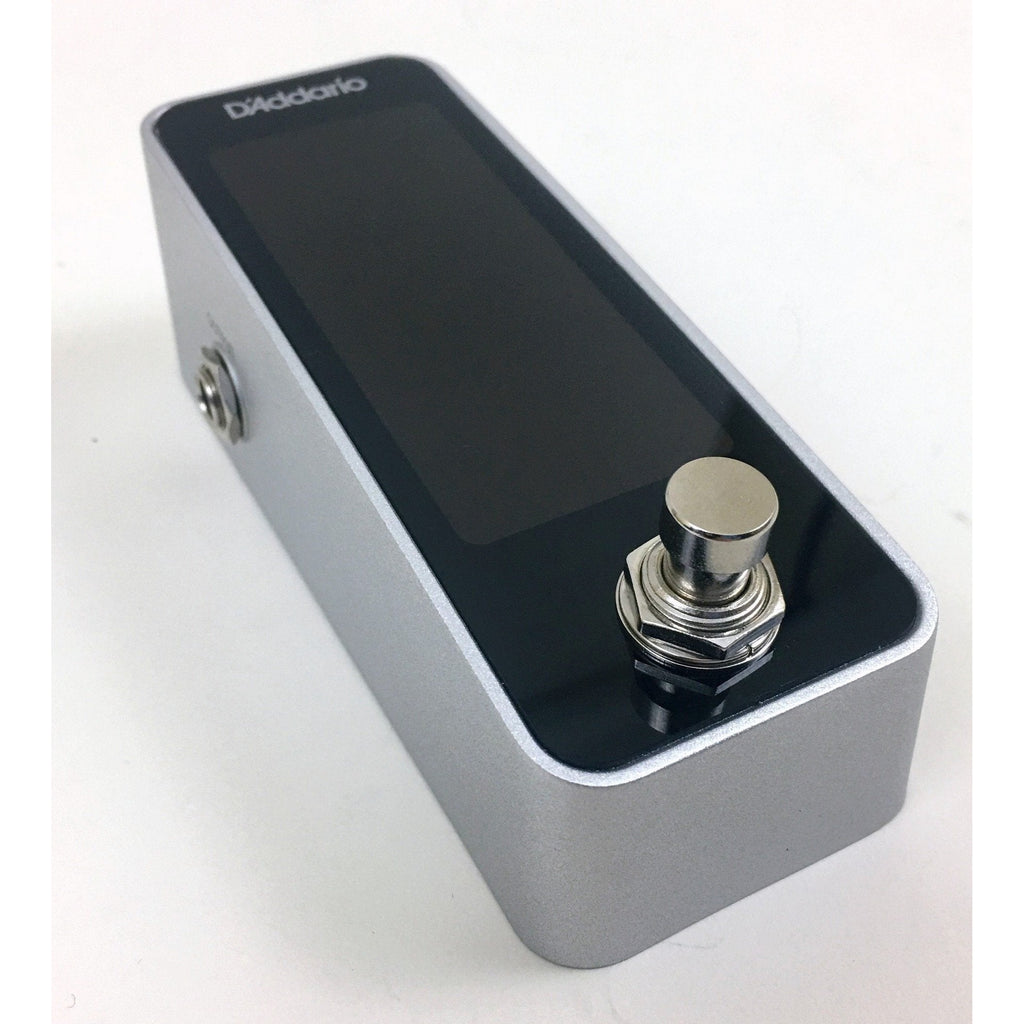 D'Adarrio PW-CT-20 Chromatic Pedal Tuner