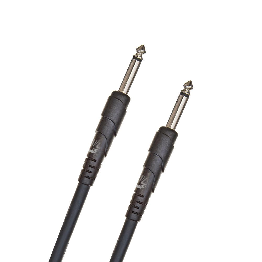 D'Addario Classic Series Instrument Cable | 5 feet