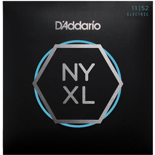 D'Addario NYXL Electric Guitar Strings | Medium Top - Heavy Bottom