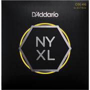 D'Addario NYXL Electric Guitar Strings | Regular Bottom