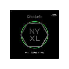 D'Addario NYXL Single Guitar String