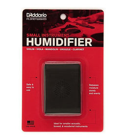 D'Addario Planet Waves Small Instrument Humidifier
