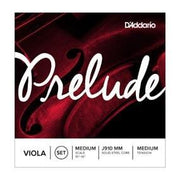 D'Addario Prelude Viola String Set | Medium Scale | Medium Tension