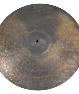 "Dream 22"" Dark Matter Energy Ride Cymbal 