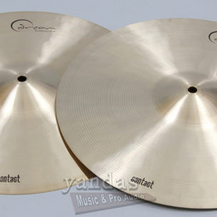 "Dream Contact 15"" Hi-Hat Cymbals 