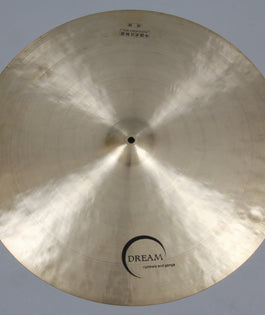 Dream Contact Small Bell Flat Ride Cymbal | C-SBF24