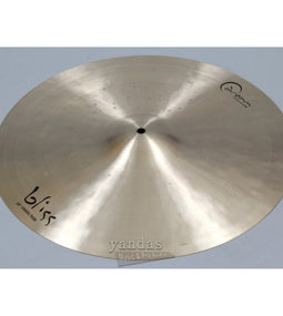 Dream Cymbals Bliss Crash/Ride Cymbal 18 Inch