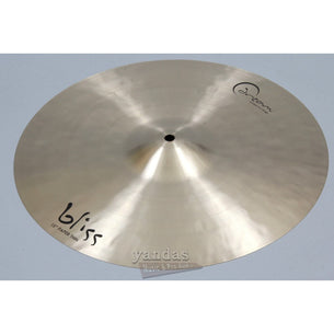 Dream Cymbals Bliss Paper Thin Crash Cymbal 15 Inch