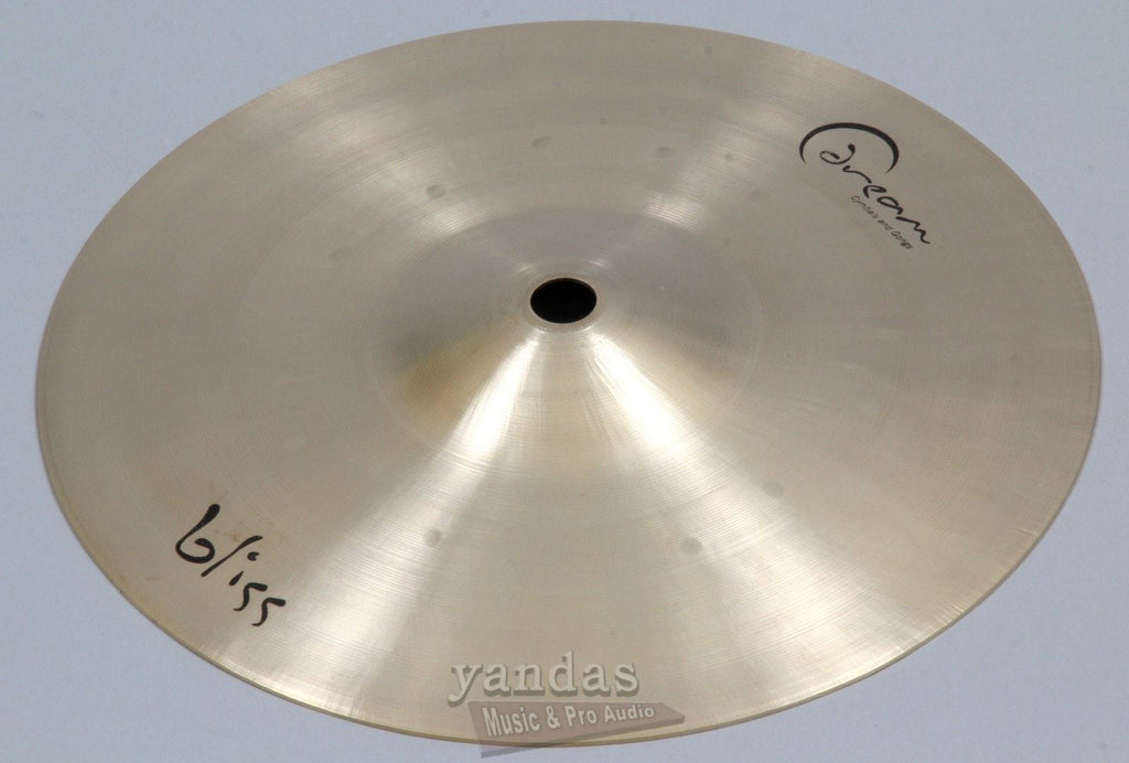 Dream Cymbals Bliss Splash Cymbal 8 Inch