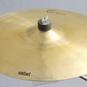 Dream Cymbals Contact Crash Cymbal 16 Inch