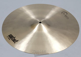 Dream Cymbals Contact Crash Cymbal 17 Inch