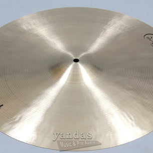 Dream Cymbals Contact Crash/Ride Cymbal 19 Inch