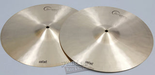 Dream Cymbals Contact Series Hi Hat Cymbal 15 Inch