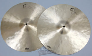 Dream Cymbals Contact Series Hi Hat Cymbal 16 Inch