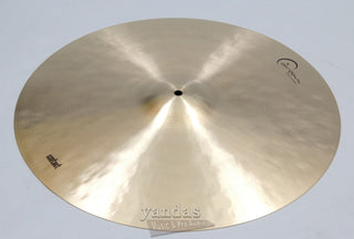 Dream Cymbals Contact Series Ride Cymbal 20 Inch